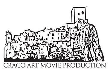 Craco Art Movie Production logo
