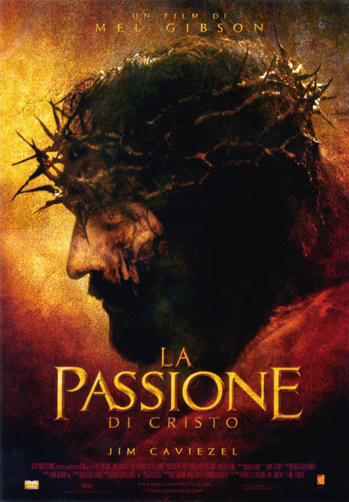 The Passion – Craco