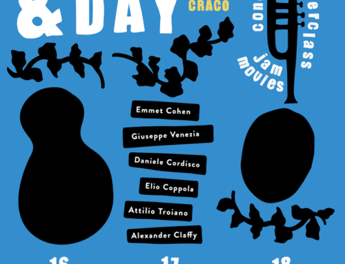 """Night and Day"" Craco International Jazz Festival"